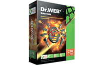 Dr.Web Бастион для Windows